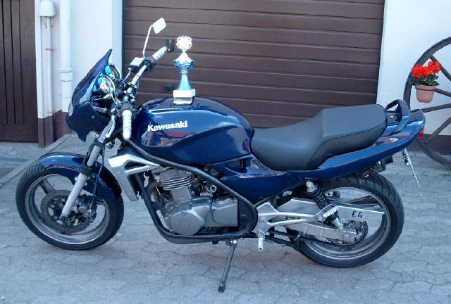 Twin 500 Die Seite Für Alle Kawasaki Twin 500er